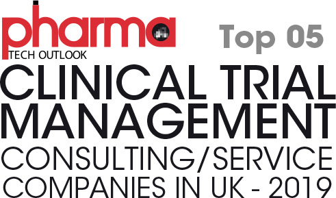 Top 5 Clinical Trial Management Consulting Service Companies in UK - 2019